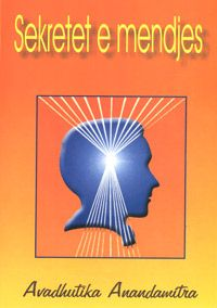 Secrets of the Mind: an explanation of the layers of the mind and the means to perfect them through meditation and yoga